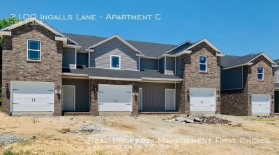 Pre-Leasing Brand New Construction Townhomes in Alma!!!!