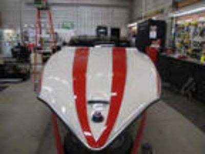 2007 Allison Boats XS 2003 GS