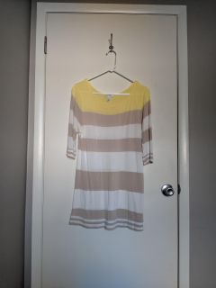 Old Navy Color Block Tunic