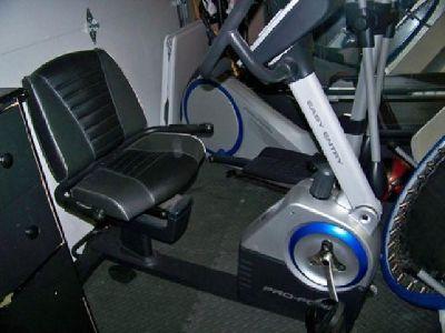 $200 Pro Form ZR3 Exercise Bike