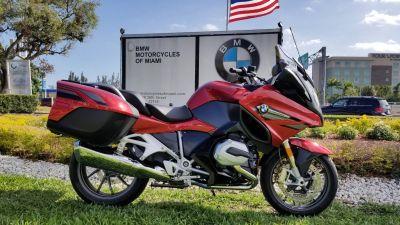 2018 BMW R 1200 RT Touring Motorcycles Miami, FL