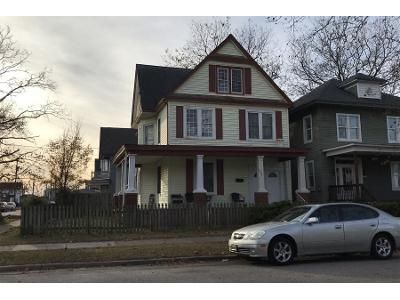 8 Bed 3 Bath Foreclosure Property in Newport News, VA 23607 - Madison Ave