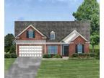 The Carolina B by Great Southern Homes: Plan to be Built