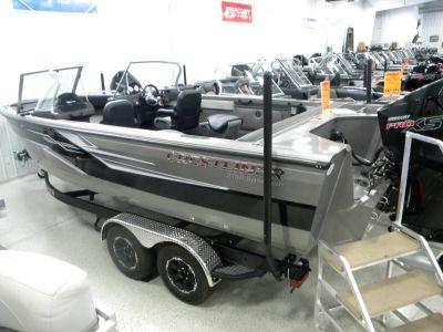 2019 Crestliner 2150 Sportfish SST Aluminum Fish Boats Kaukauna, WI