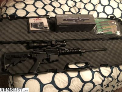 For Sale: New Stag Arms Model 3 AR 15