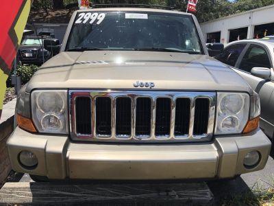 2006 Jeep Commander Base ()