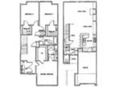 Birch Court - Three BR 2.5 BA Townhouse