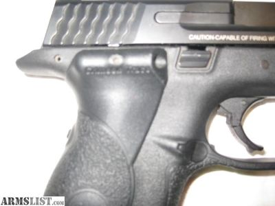 For Sale: Smith&wesson M&P