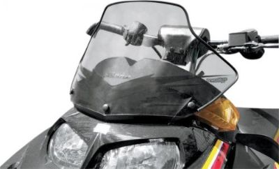 """Buy POWERMADD/COBRA 13031 WINDSHIELD 11"""" TINT SKI motorcycle in Plymouth, Michigan, United States, for US $87.35"""
