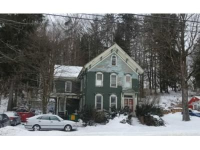3 Bed 2 Bath Foreclosure Property in Ilion, NY 13357 - E Main St