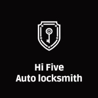Hi Five Auto Locksmith