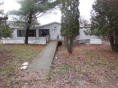 3 Bed 2 Bath Foreclosure Property in North Hero, VT 05474 - S End Rd