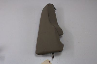 Purchase 2010 - 2013 MERCEDES E350 W212 SEDAN REAR RIGHT SEAT CORNER TAN CUSHION TRIM OEM motorcycle in Traverse City, Michigan, United States, for US $74.99