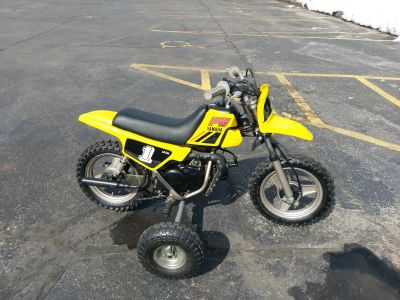 2004 Yamaha PW 50 Competition/Off Road Motorcycles Phillipston, MA