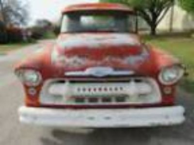 1956 Chevrolet Other Pickups Chevrolet 56' Truck 1956 Chevrolet Rat Rod Custom