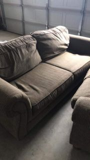Free Broyhill couch