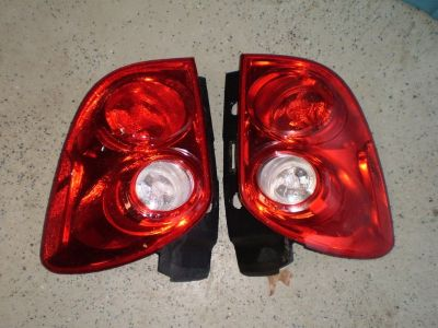 10-15  Chevrolet Equinox LH RH  Tail Light LampS