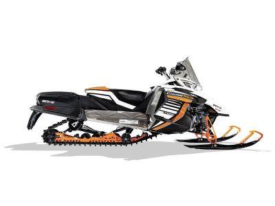 2017 Arctic Cat XF 7000 CrossTour Trail Sport Snowmobiles Gaylord, MI