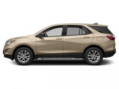 2019 Chevrolet Equinox LT (Sandy Ridge Metallic)