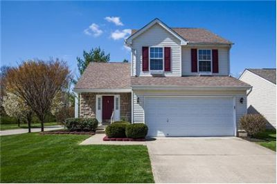 Great 3 Bedroom Home in Union Township