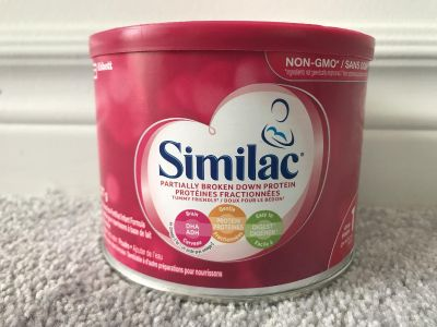 Similac for trade