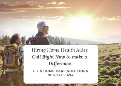 Get the care your elderly relatives need!