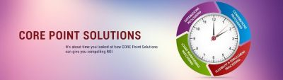 Payroll Processing Solutions  and  Services - Core Retirement Solutions