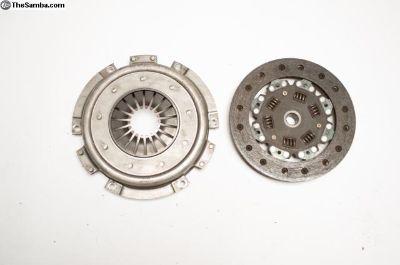 210MM Sachs Clutch & Disc