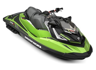 2018 Sea-Doo GTR-X 230 2 Person Watercraft Hays, KS