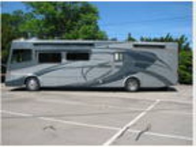 2007 TIFFIN Phaeton 40 QSH
