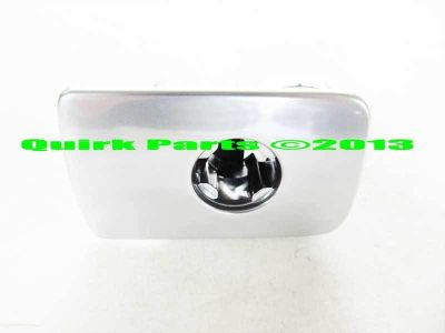 Sell Genuine VW Volkswagen Aluminum Plated Plastic Glove Box Handle Replacement OEM motorcycle in Braintree, Massachusetts, US, for US $27.00