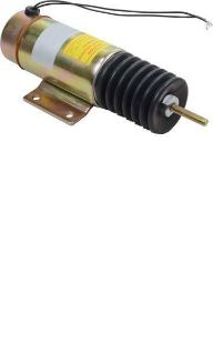 Purchase NEW SYNCHRO START SWITCH SOLENOID FUEL SHUTDOWN FOR TROMBETTA D513A32V12 motorcycle in Lexington, OK, US, for US $189.95