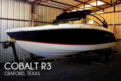 2016 Cobalt R3