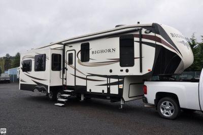 2017 Heartland Bighorn 3270RS