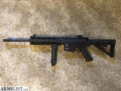 For Sale: AR-15 Spikes Tactical Custom