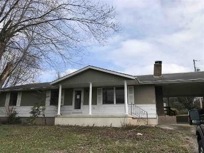 3 Bed 2 Bath Foreclosure Property in Falmouth, KY 41040 - Us Highway 27 S