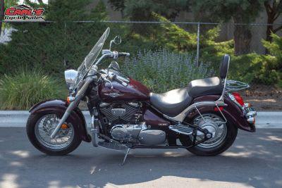 2009 Suzuki Boulevard C50 Cruiser Motorcycles Boise, ID