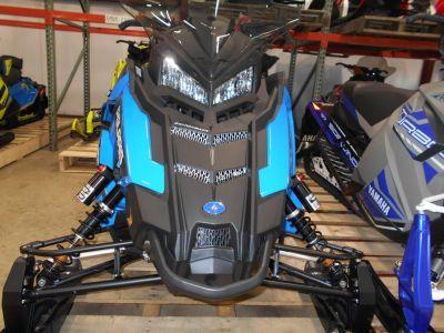 2018 Polaris 800 Switchback XCR SnowCheck Select Trail Sport Snowmobiles Belvidere, IL