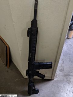 For Sale: Dpms mk12