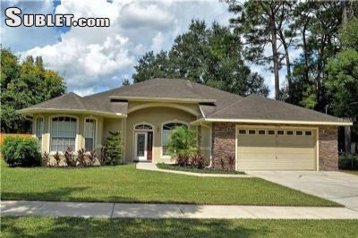 Four Bedroom In Seminole (Altamonte)