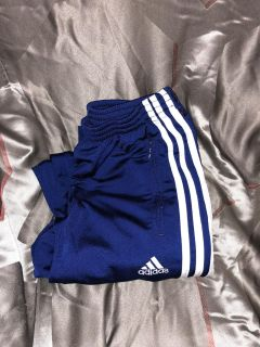 Men s Adidas pants size small excellent condition