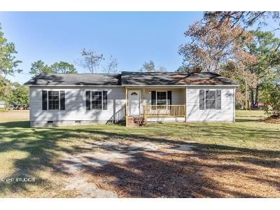 3 Bed 2 Bath Foreclosure Property in Walterboro, SC 29488 - Knights Ave