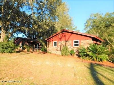 3 Bed 2 Bath Foreclosure Property in Yulee, FL 32097 - Miner Rd