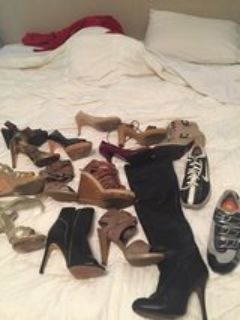 size 7 to 7.5 brand names women s shoes