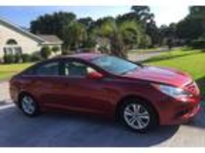 2012 Hyundai Sonata Sedan in Myrtle Beach, SC