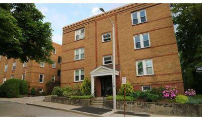 3 William St #4 WORCESTER, Close distance to downtown