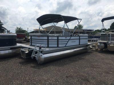 2018 Crest I 200 L Pontoons Boats Kaukauna, WI