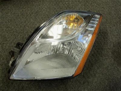 Find 2010-2012 OEM NISSAN SENTRA LH DRIVER SIDE HEADLIGHT 26060-ZT50A motorcycle in Bixby, Oklahoma, US, for US $99.99