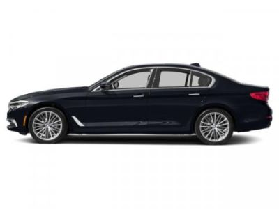 2019 BMW 5-Series 540i xDrive (Imperial Blue Metallic)