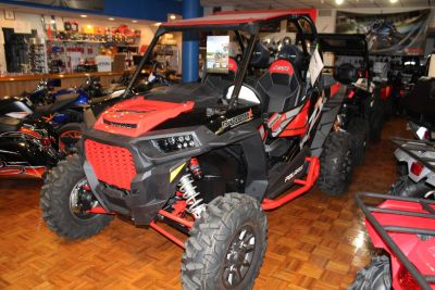 2018 Polaris RZR XP Turbo EPS Dynamix Edition Sport-Utility Utility Vehicles Palatka, FL